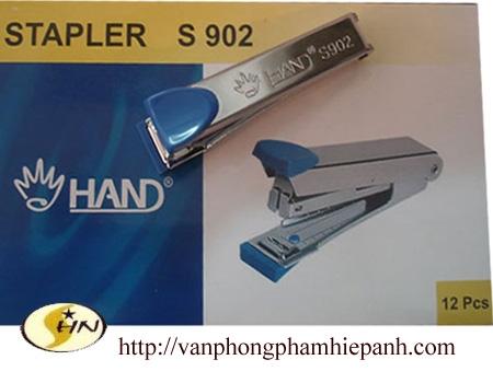 Dập ghim Inox Hand S902 (No 10)